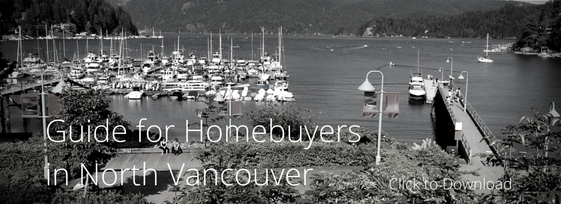 Homebuyers Guide for North Vancouver